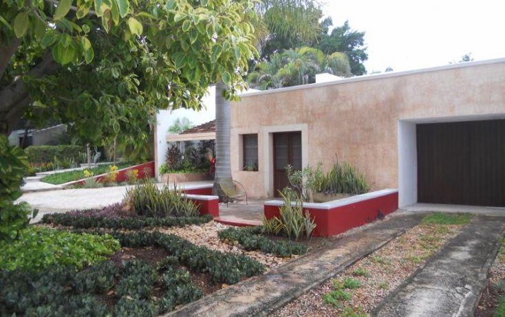 Foto de casa en venta en 1 1, cupules, mérida, yucatán, 1371883 no 06