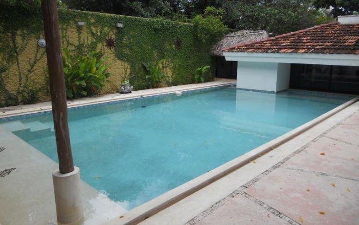 Foto de casa en venta en 1 1, cupules, mérida, yucatán, 1371883 no 23