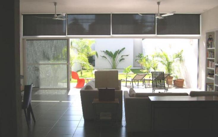 Foto de casa en venta en 1 1, cupules, mérida, yucatán, 799805 no 03