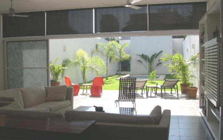 Foto de casa en venta en 1 1, cupules, mérida, yucatán, 799805 no 09
