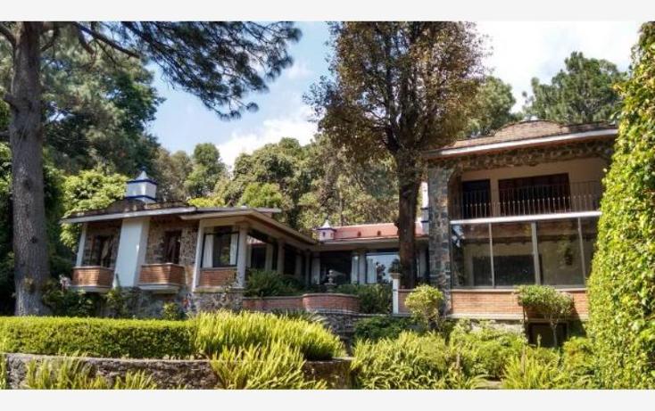 Foto de casa en venta en 1 1, del bosque, cuernavaca, morelos, 827997 No. 02