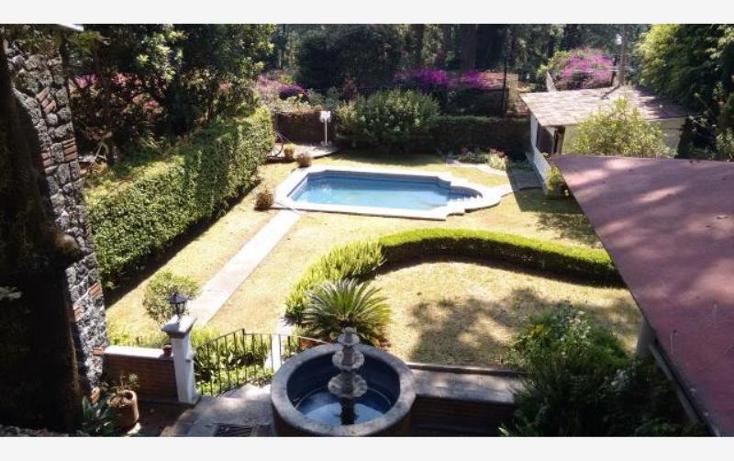 Foto de casa en venta en 1 1, del bosque, cuernavaca, morelos, 827997 No. 03