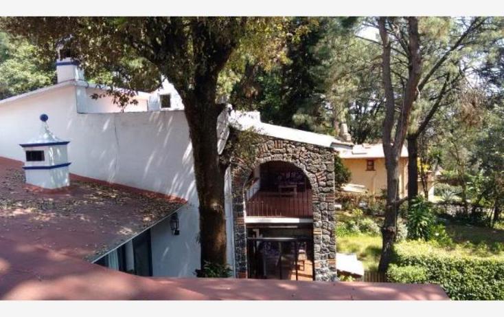 Foto de casa en venta en 1 1, del bosque, cuernavaca, morelos, 827997 No. 04