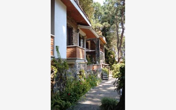 Foto de casa en venta en 1 1, del bosque, cuernavaca, morelos, 827997 No. 05