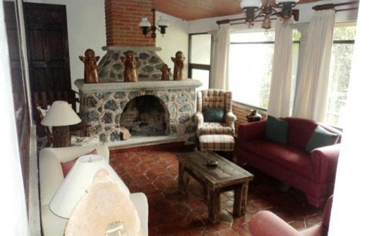 Foto de casa en venta en 1 1, del bosque, cuernavaca, morelos, 827997 No. 08