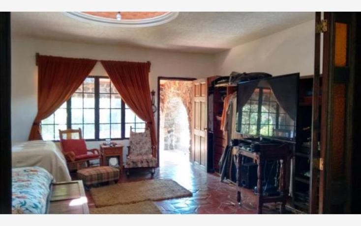 Foto de casa en venta en 1 1, del bosque, cuernavaca, morelos, 827997 No. 09