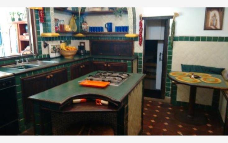 Foto de casa en venta en 1 1, del bosque, cuernavaca, morelos, 827997 No. 10
