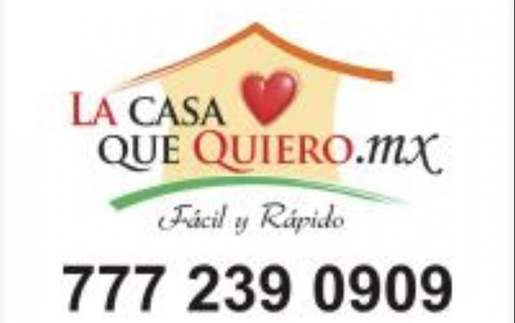 Foto de casa en venta en 1 1, delicias, cuernavaca, morelos, 604143 no 01