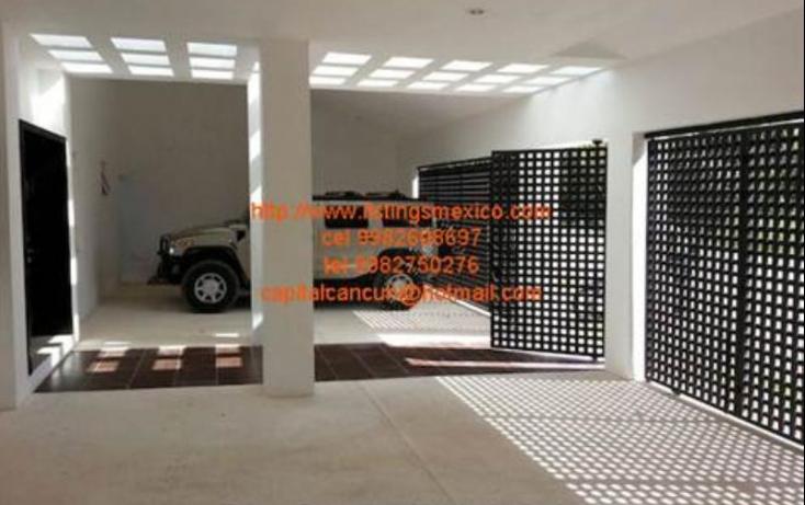 Foto de casa en venta en 1 1, doctores ii, benito juárez, quintana roo, 480710 no 01
