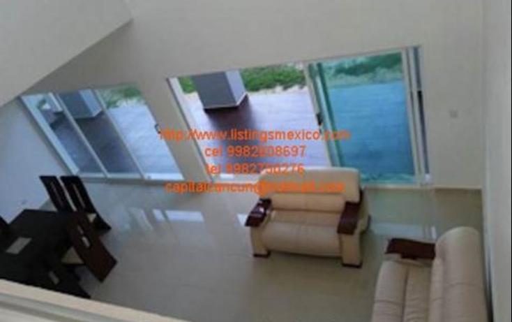 Foto de casa en venta en 1 1, doctores ii, benito juárez, quintana roo, 480710 no 04