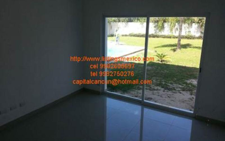 Foto de casa en venta en 1 1, doctores ii, benito ju?rez, quintana roo, 480710 No. 04