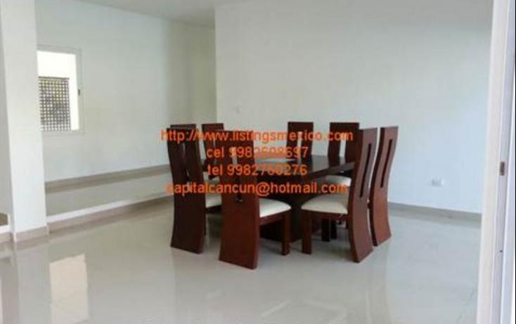 Foto de casa en venta en 1 1, doctores ii, benito juárez, quintana roo, 480710 no 06