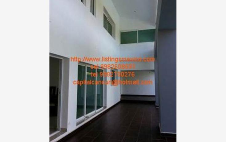 Foto de casa en venta en 1 1, doctores ii, benito ju?rez, quintana roo, 480710 No. 06