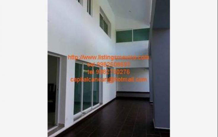 Foto de casa en venta en 1 1, doctores ii, benito juárez, quintana roo, 480710 no 07