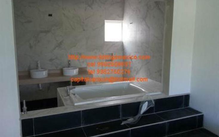 Foto de casa en venta en 1 1, doctores ii, benito ju?rez, quintana roo, 480710 No. 07