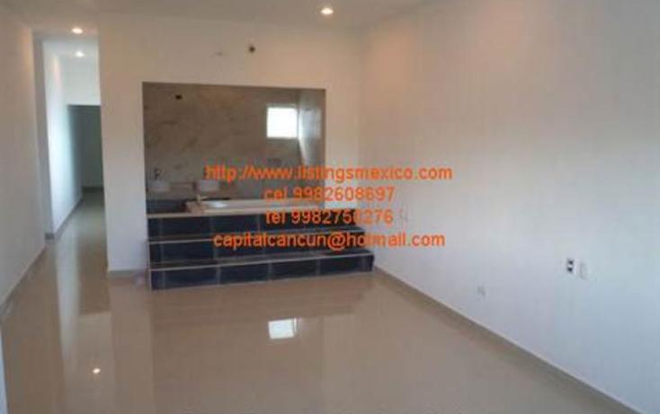 Foto de casa en venta en 1 1, doctores ii, benito ju?rez, quintana roo, 480710 No. 08