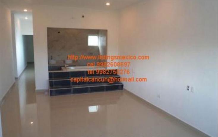 Foto de casa en venta en 1 1, doctores ii, benito juárez, quintana roo, 480710 no 09