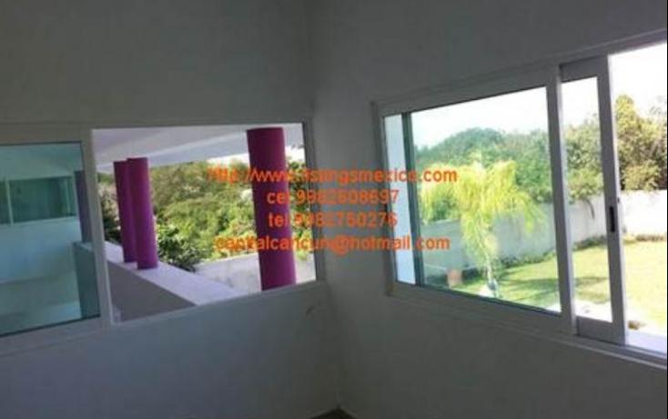 Foto de casa en venta en 1 1, doctores ii, benito juárez, quintana roo, 480710 no 10