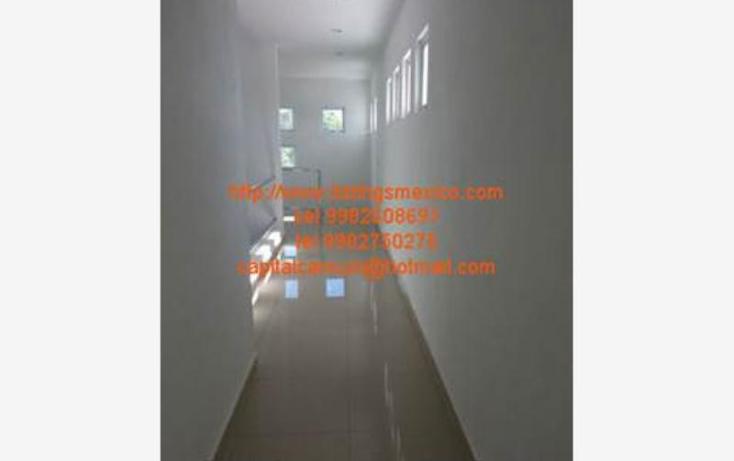 Foto de casa en venta en 1 1, doctores ii, benito ju?rez, quintana roo, 480710 No. 10