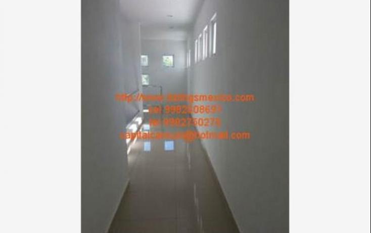 Foto de casa en venta en 1 1, doctores ii, benito juárez, quintana roo, 480710 no 11