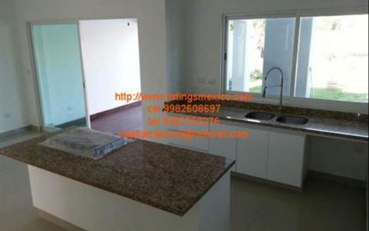 Foto de casa en venta en 1 1, doctores ii, benito juárez, quintana roo, 480710 no 12