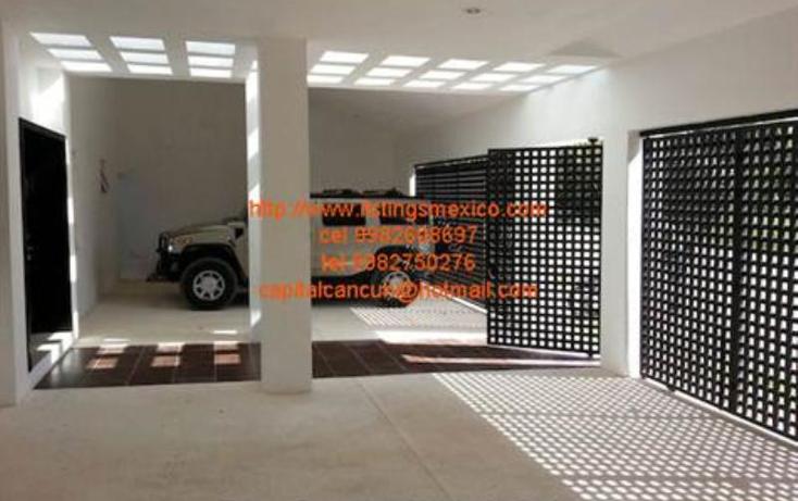 Foto de casa en venta en 1 1, doctores ii, benito ju?rez, quintana roo, 480710 No. 12