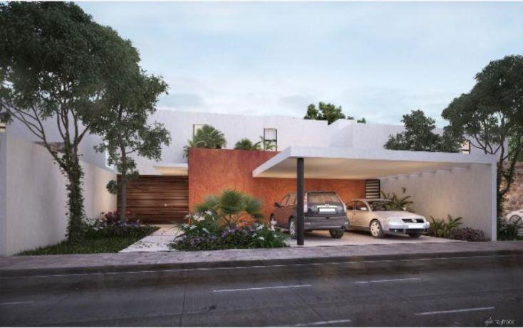 Foto de casa en venta en 1 1, dzitya, mérida, yucatán, 1752836 no 01