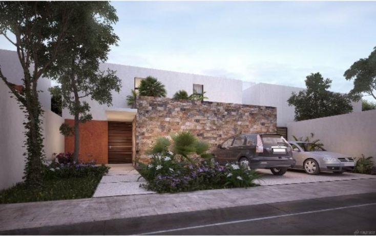 Foto de casa en venta en 1 1, dzitya, mérida, yucatán, 1752836 no 03