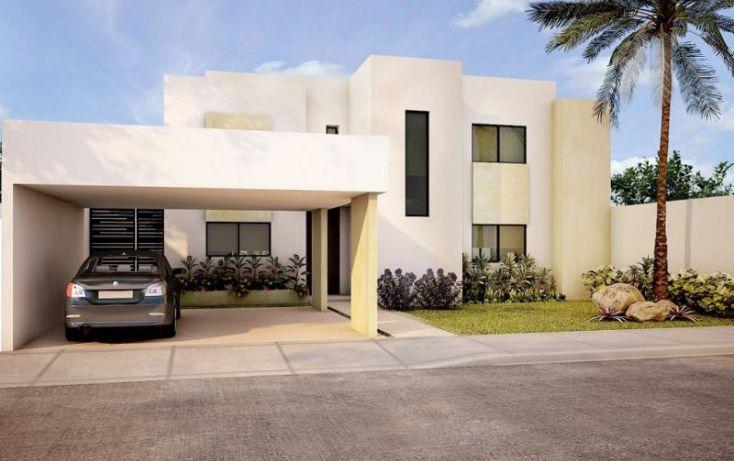 Foto de casa en venta en 1 1, dzitya, mérida, yucatán, 1766762 no 01
