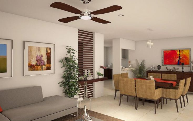 Foto de casa en venta en 1 1, dzitya, mérida, yucatán, 1766762 no 02