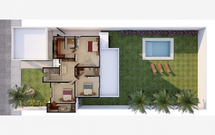 Foto de casa en venta en 1 1, dzitya, mérida, yucatán, 1766762 no 05