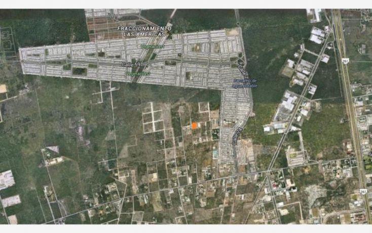Foto de casa en venta en 1 1, dzitya, mérida, yucatán, 1766762 no 06