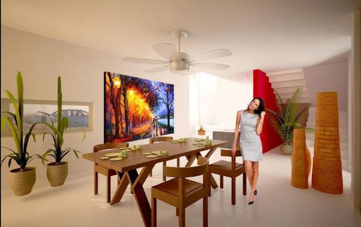 Foto de casa en venta en 1 1, dzitya, mérida, yucatán, 979383 No. 06