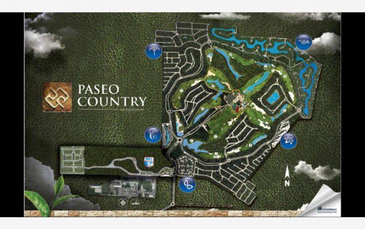 Foto de terreno habitacional en venta en 1 1, ejido de chuburna, mérida, yucatán, 1996914 no 02