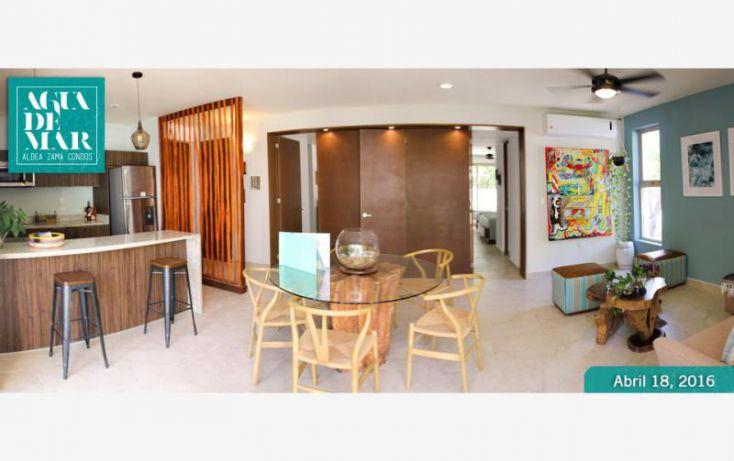 Foto de departamento en venta en 1 1, ejido, tulum, quintana roo, 2032644 no 01