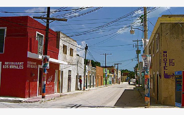 Foto de terreno comercial en venta en 1 1, el palmar, celestún, yucatán, 1936352 No. 09