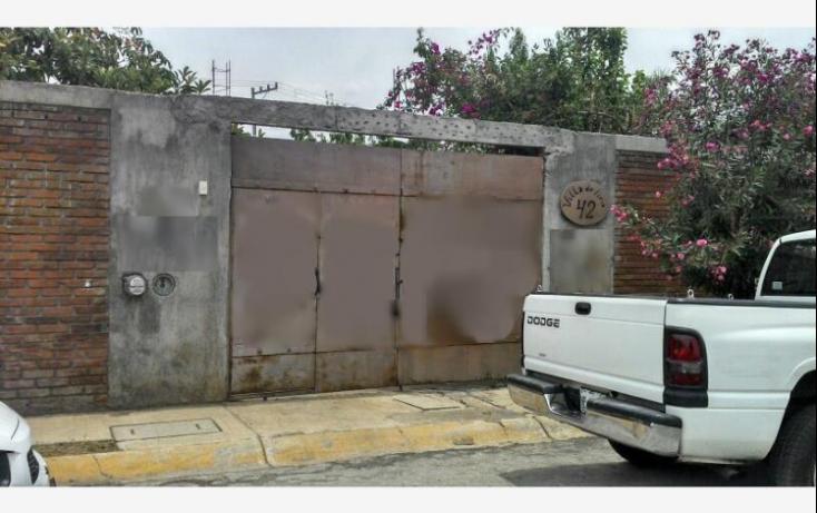 Foto de local en venta en 1 1, emiliano zapata, morelia, michoacán de ocampo, 432561 no 02