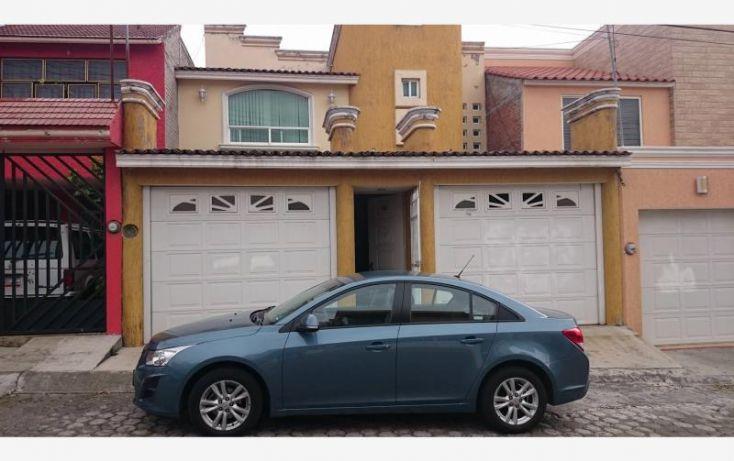 Foto de casa en venta en 1 1, eucaliptos, morelia, michoacán de ocampo, 1598964 no 01