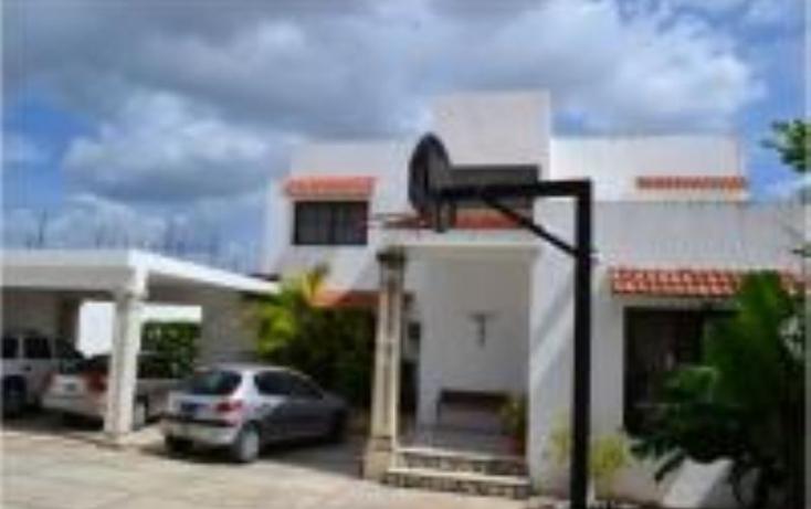 Foto de casa en venta en 1 1, gonzalo guerrero, mérida, yucatán, 517708 no 02
