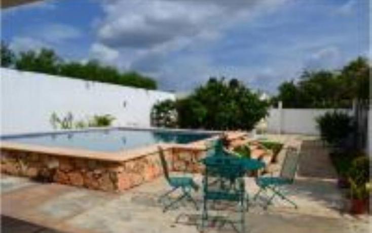 Foto de casa en venta en 1 1, gonzalo guerrero, mérida, yucatán, 517708 no 05