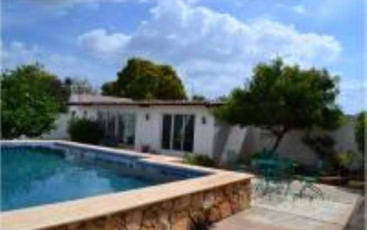 Foto de casa en venta en 1 1, gonzalo guerrero, mérida, yucatán, 517708 no 08