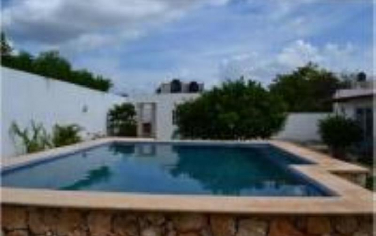 Foto de casa en venta en 1 1, gonzalo guerrero, mérida, yucatán, 517708 no 09