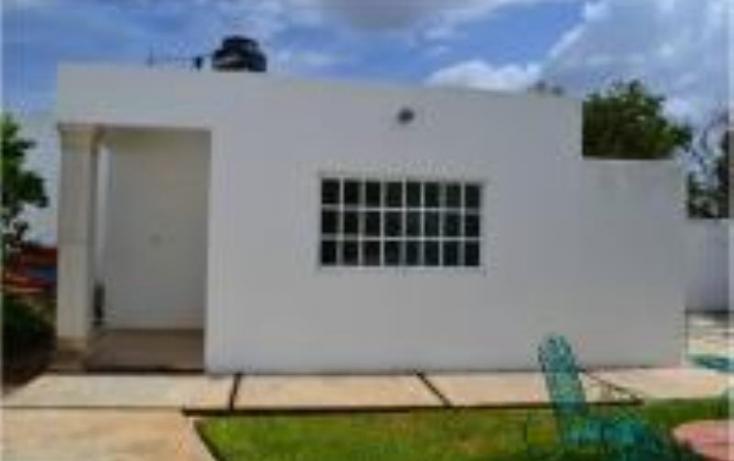 Foto de casa en venta en 1 1, gonzalo guerrero, mérida, yucatán, 517708 no 11