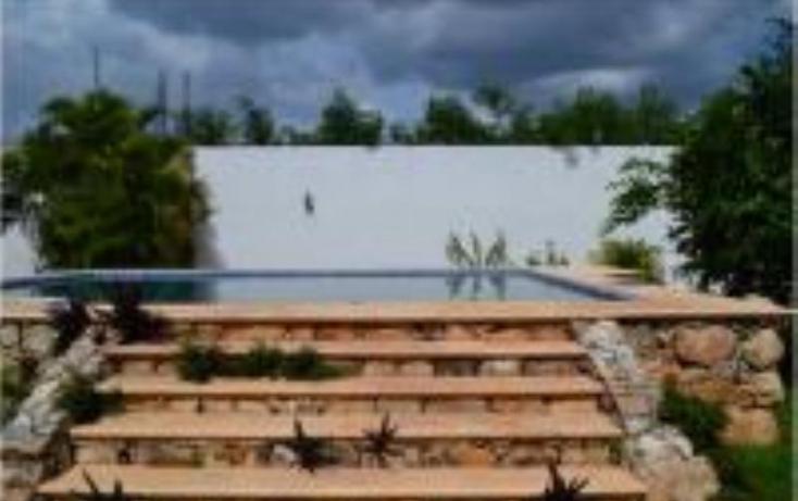 Foto de casa en venta en 1 1, gonzalo guerrero, mérida, yucatán, 517708 no 16