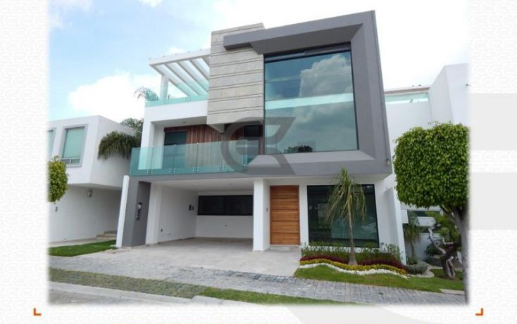 Foto de casa en venta en 1 1, huixcolotera, puebla, puebla, 1224873 no 02