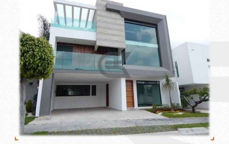 Foto de casa en venta en 1 1, huixcolotera, puebla, puebla, 1224873 no 03