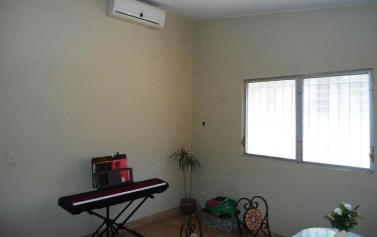 Foto de casa en venta en 1 1, itzimna, m?rida, yucat?n, 1765410 No. 03