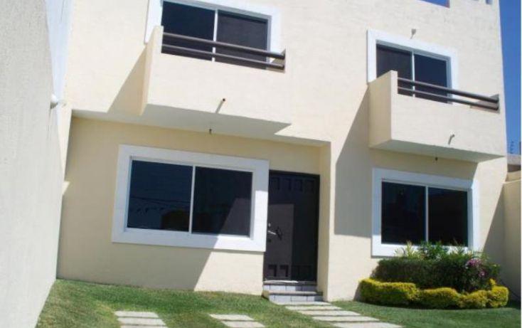 Foto de casa en venta en 1 1, jardines de ahuatlán, cuernavaca, morelos, 1243469 no 01