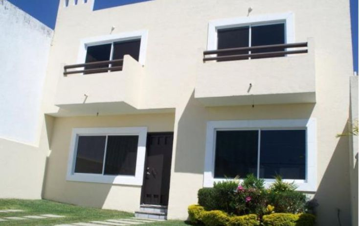 Foto de casa en venta en 1 1, jardines de ahuatlán, cuernavaca, morelos, 1243469 no 42