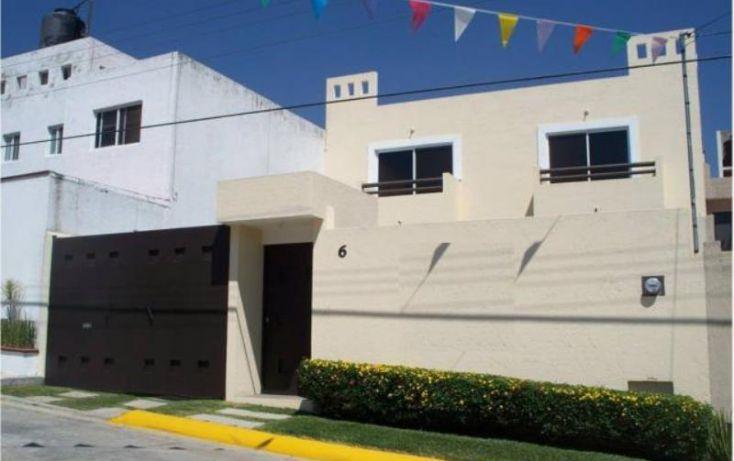 Foto de casa en venta en 1 1, jardines de ahuatlán, cuernavaca, morelos, 1243469 no 43